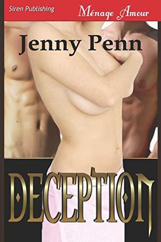 Deception: Penn, Jenny