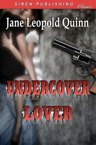 9781606013571: Undercover Lover (Siren Publishing)