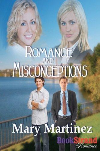 9781606015759: Romance and Misconceptions (Bookstrand Publishing Romance)