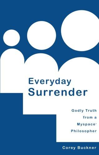 9781606041499: Everyday Surrender