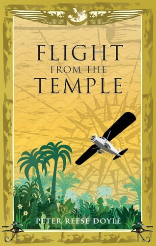 9781606042762: Flight from the Temple