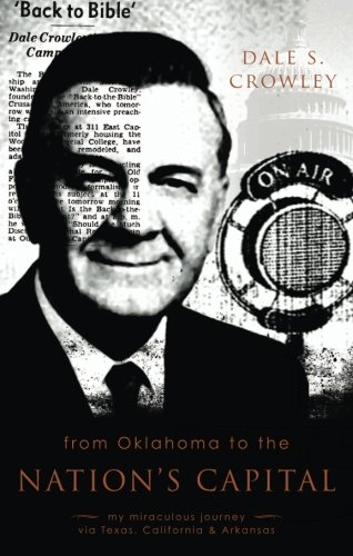 9781606042809: From Oklahoma to the Nation's Capital