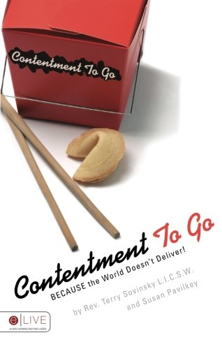 9781606046968: Contentment To Go...