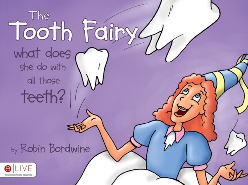 9781606047651: The Tooth Fairy