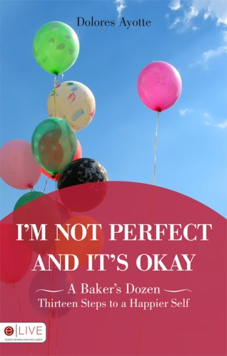 9781606047811: I'm Not Perfect and It's Okay