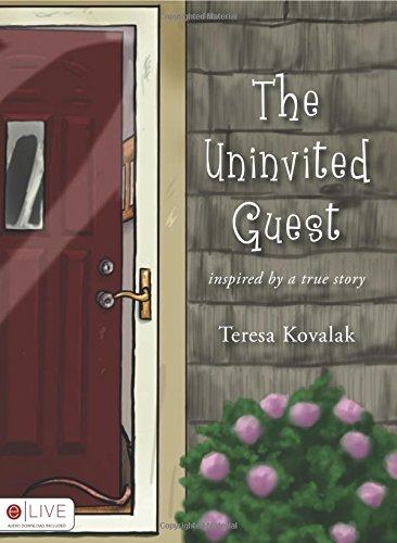9781606047958: The Uninvited Guest
