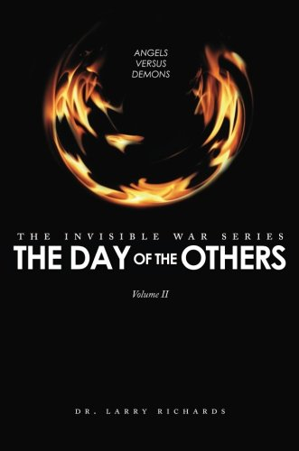 9781606048306: The Day of the Others: The Invisible War Series (Volume 2)