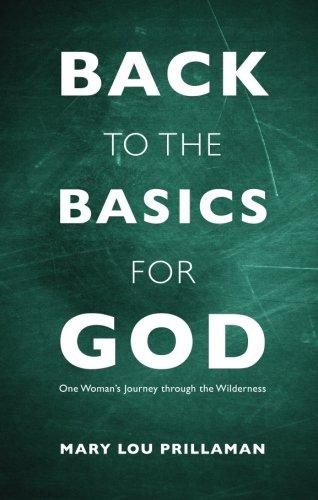 9781606048405: Back to the Basics for God