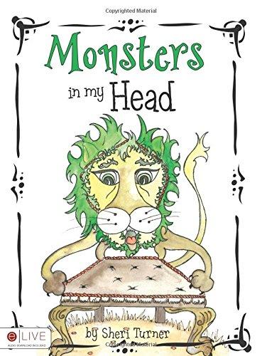 9781606048917: Monsters in My Head