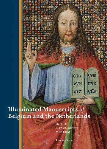 9781606060148: Illuminated Manuscripts from Belgium and the Netherlands at the J. Paul Getty Museum