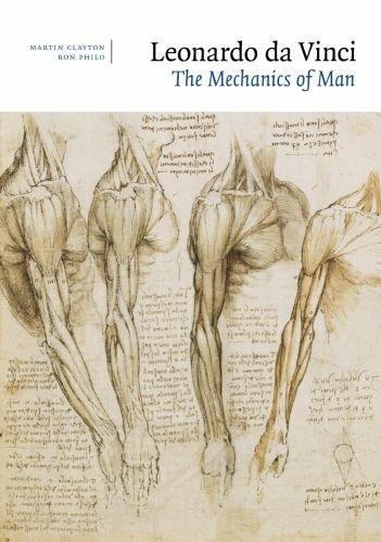 9781606060209: Leonardo Da Vinci: The Mechanics of Man