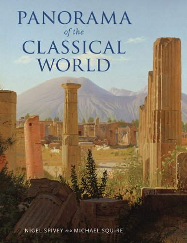 9781606060568: Panorama of the Classical World