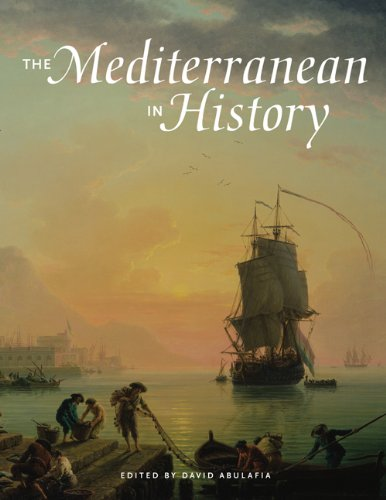9781606060575: The Mediterranean in History
