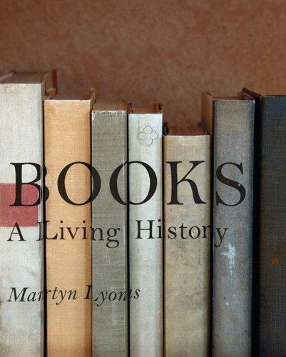9781606060834: Books: A Living History
