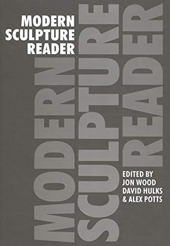 9781606061060: Modern Sculpture Reader
