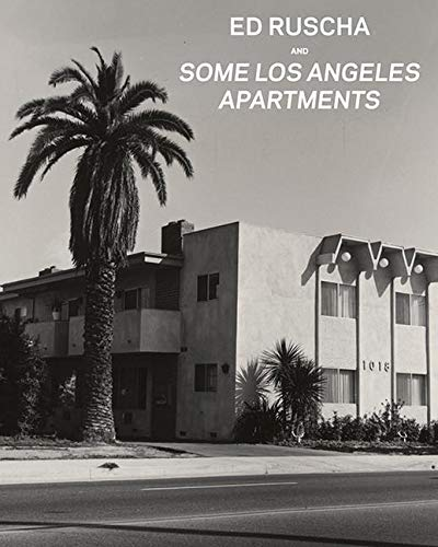 9781606061381: Ed Ruscha and Some Los Angeles Apartments