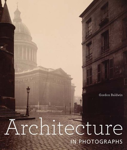 9781606061527: Architecture in Photographs
