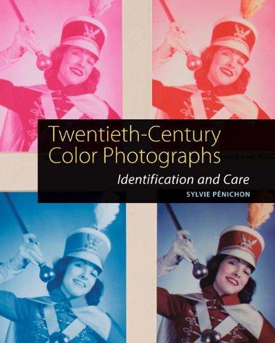 9781606061565: Twentieth-Century Color Photographs: Identification and Care