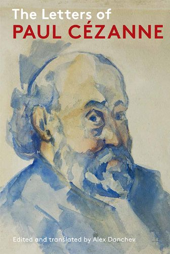 9781606061602: The Letters of Paul Cézanne