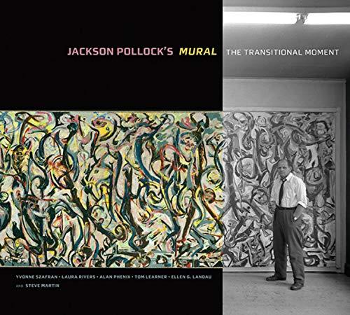 Jackson Pollock'S Mural /Anglais: Szafran