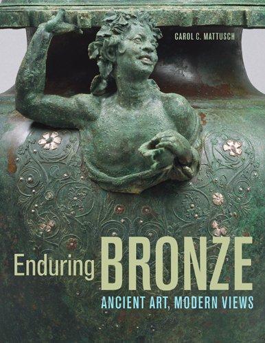 9781606063262: Enduring Bronze: Ancient Art, Modern Views