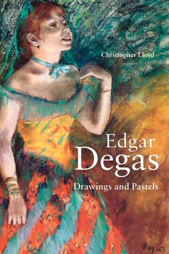 9781606063279: Edgar Degas Drawing and Pastels (Voir 9780500093818) /Anglais