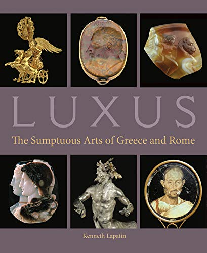 Luxus (Hardback): Kenneth Lapatin