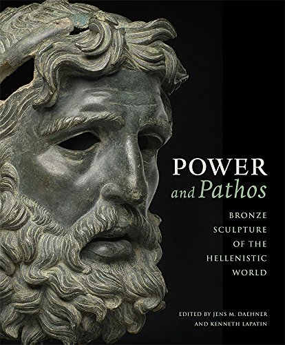 9781606064399: Power and Pathos: Bronze Sculpture of the Hellenistic World