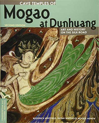 9781606064450: Cave Temples of Mogao at Dunhuang: Art and History on the Silk Road (Conservation & Cultural Heritage) (BIBLIOTHECA PAEDIATRICA REF KARGER)