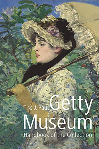 9781606064498: J. Paul Getty Museum: Handbook of the Collection