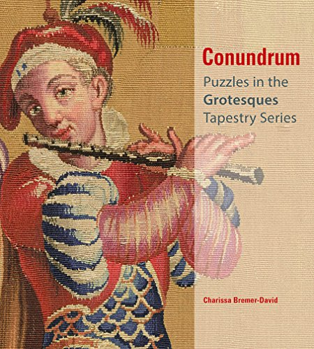 9781606064535: Conundrum: Puzzles in the Grotesques Tapestry Series