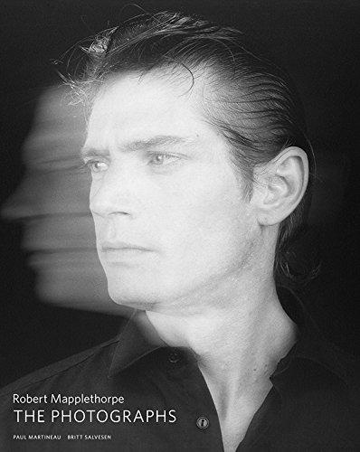Robert Mapplethorpe - The Photographs: Martineau, Paul