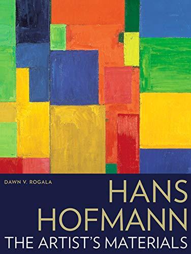 9781606064870: Hans Hofmann (Artist's Materials)