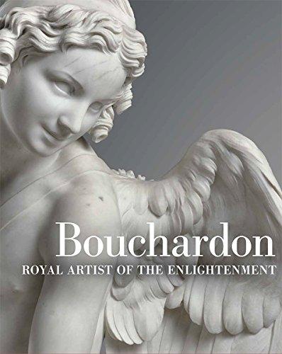 9781606065068: Bouchardon: Royal Artist of the Enlightenment