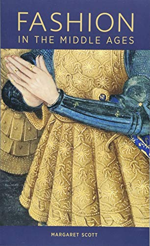 9781606065853: Fashion in the Middle Ages (BIBLIOTHECA PAEDIATRICA REF KARGER)