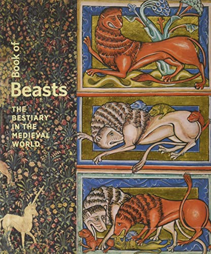 9781606065907: Book of Beasts: The Bestiary in the Medieval World