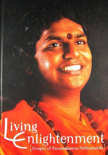 9781606070482: Living Enlightenment