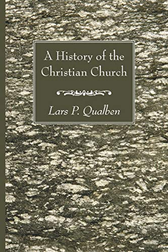 9781606081679: A History of the Christian Church