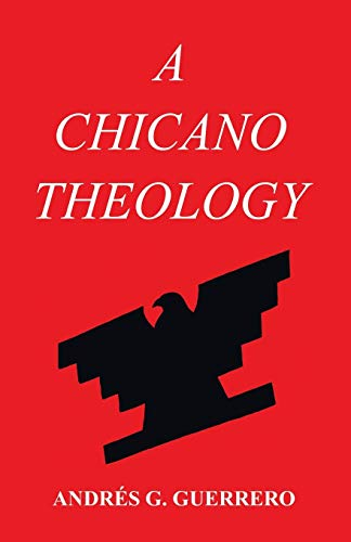 9781606082355: A Chicano Theology: