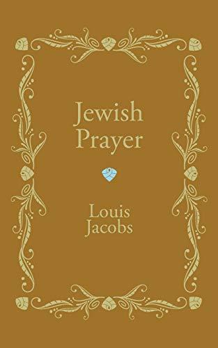 9781606082379: Jewish Prayer:
