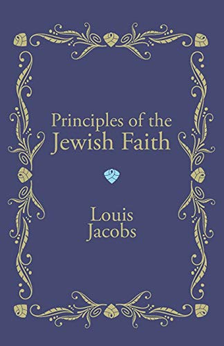 9781606082409: Principles of the Jewish Faith: An Analytical Study