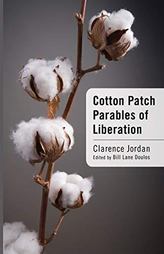 Cotton Patch Parables of Liberation: Jordan, Clarence