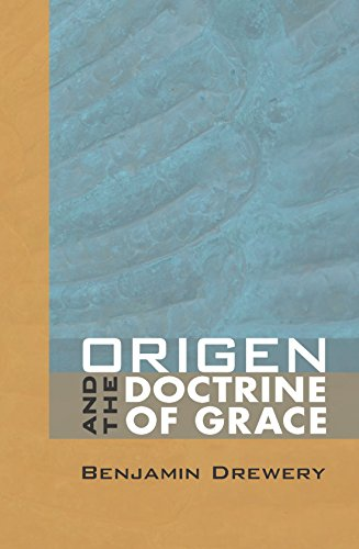 9781606086421: Origen and the Doctrine of Grace:
