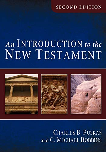 9781606087855: An Introduction to the New Testament, Second Edition: