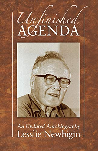 9781606088050: Unfinished Agenda: An Updated Autobiography