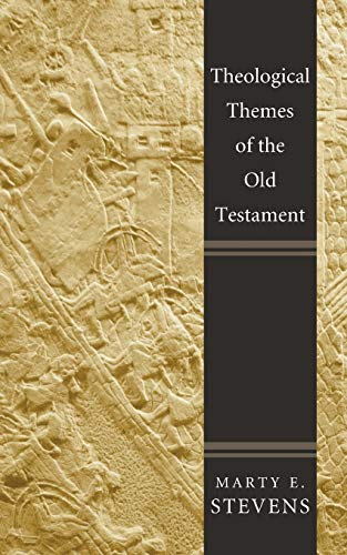 9781606088166: Theological Themes of the Old Testament