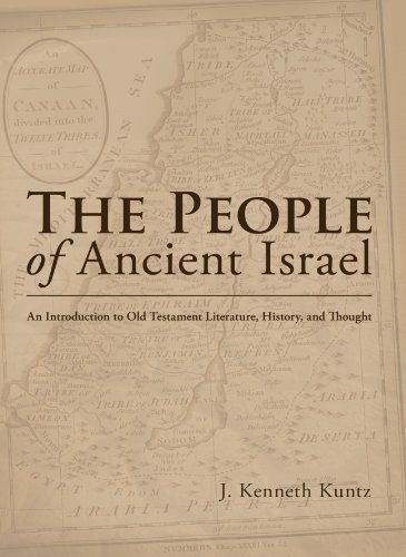 9781606088807: The People of Ancient Israel: An Introduction to Old Testament Literature, History, and Thought