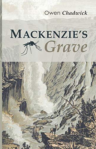 9781606089545: Mackenzie's Grave: