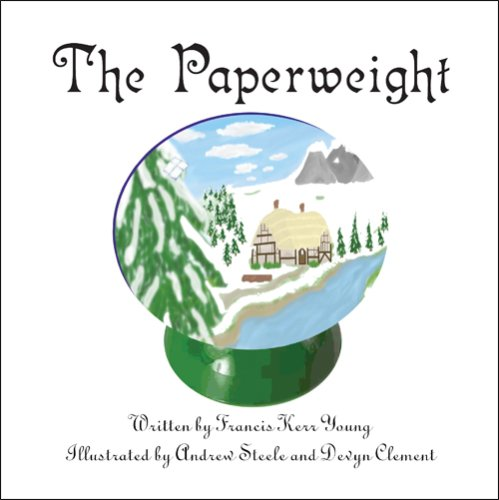 9781606100349: The Paperweight