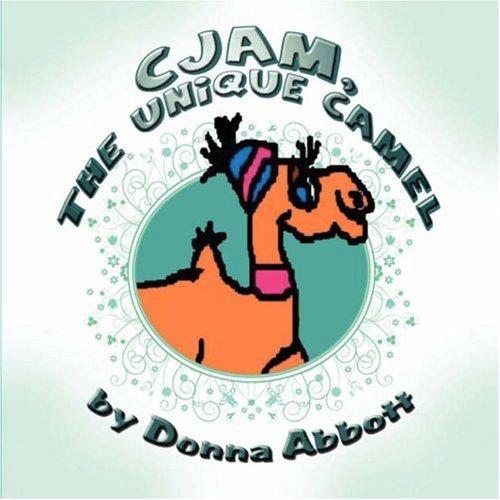 CJAM, the Unique Camel: Donna Abbott
